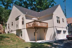 Shawnee vacation rentals