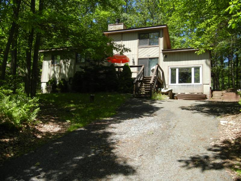 White Haven vacation rental