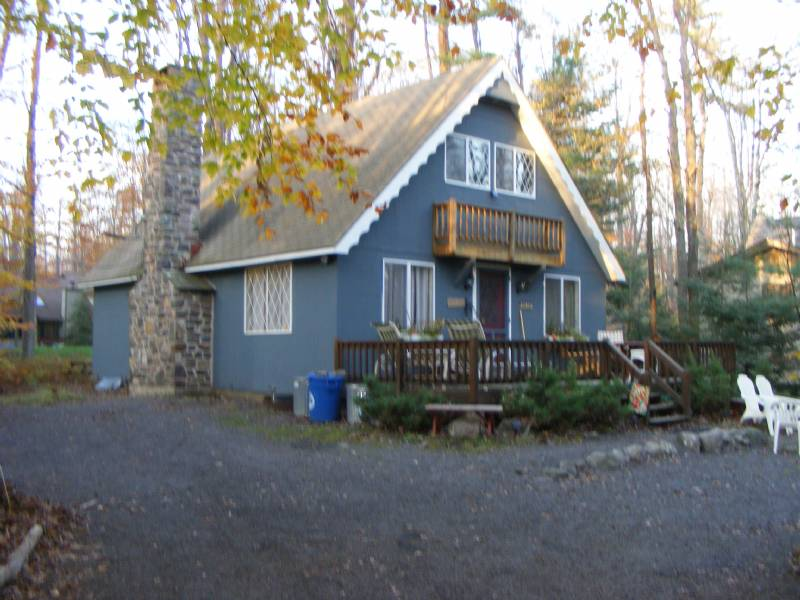 Pocono Pines vacation rentals