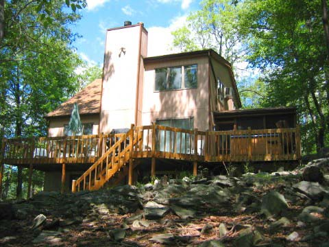 Bushkill vacation rentals