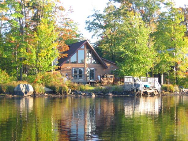 Tobyhanna vacation rentals
