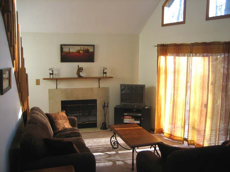 Arrowhead Lakes rental