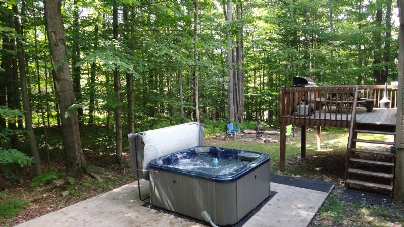Pocono Lake vacation rentals