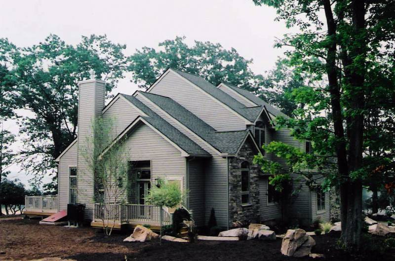 Lake Harmony Luxurious 5BR 3.5BA Home @ Big Boulder Walk to Lake or Slopes
