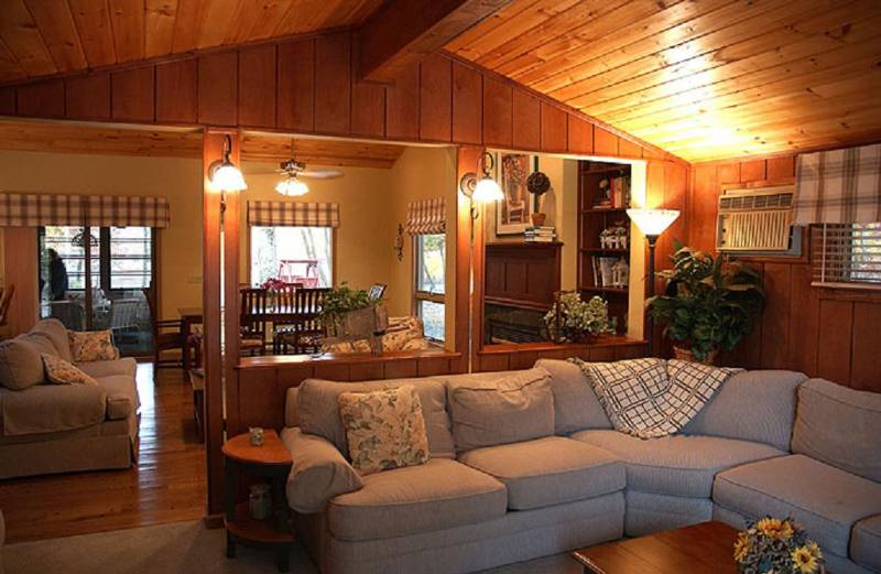 Lords Valley vacation rentals