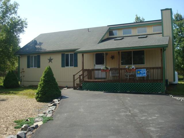 Towamensing Trails 3BR