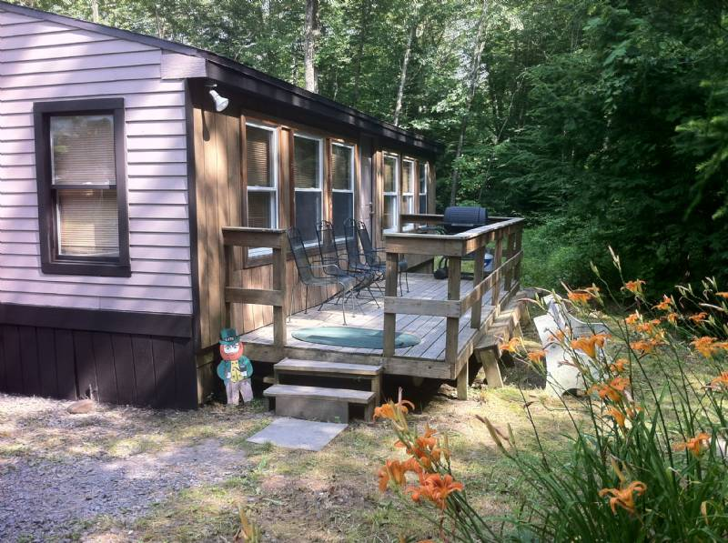 Kunkletown vacation rentals