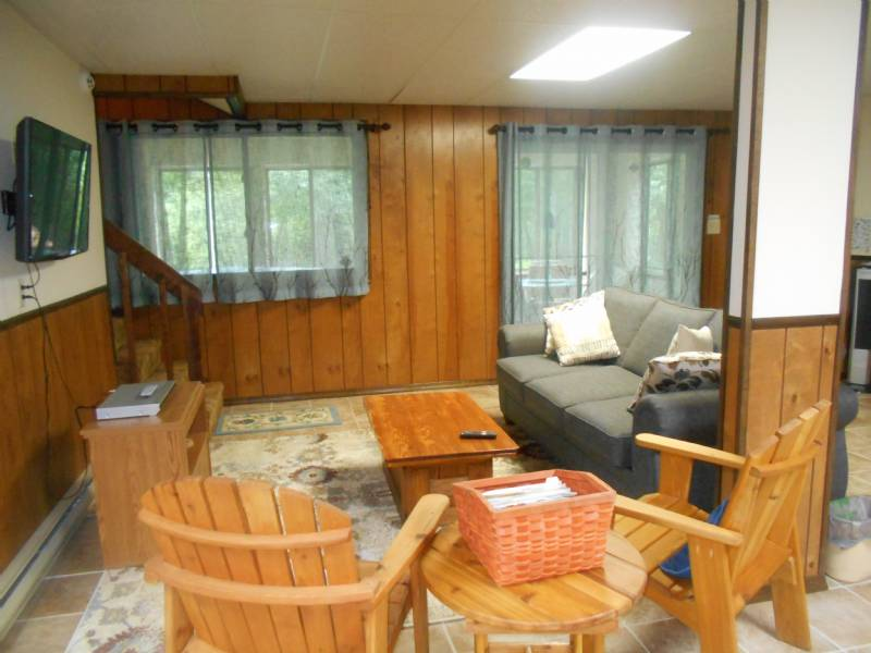 Emerald Lakes rental