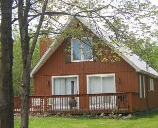 Towamensing Trails Cozy Four Bedroom Chalet