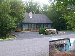 Mount Pocono vacation rentals