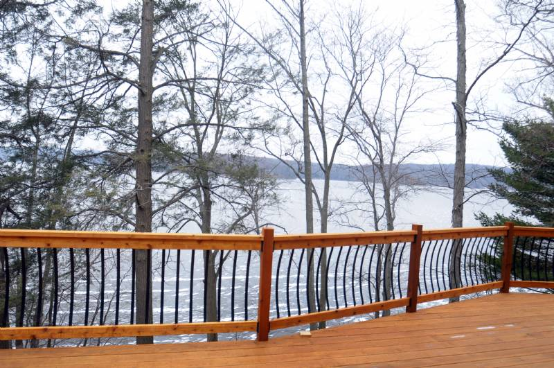Lake Wallenpaupack Brand New Lakefront