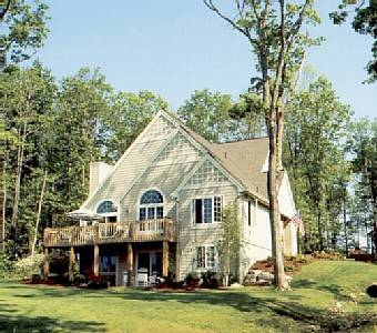 Lackawaxen vacation rentals