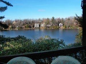 Lake Harmony rental