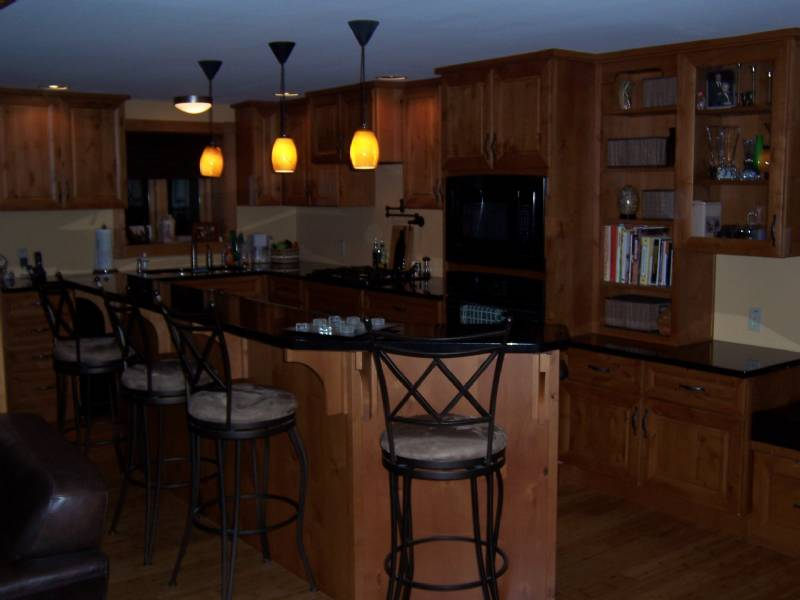 Lake Harmony vacation rentals