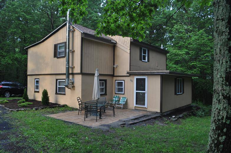East Stroudsburg vacation rentals
