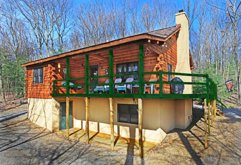 Lehighton vacation rentals