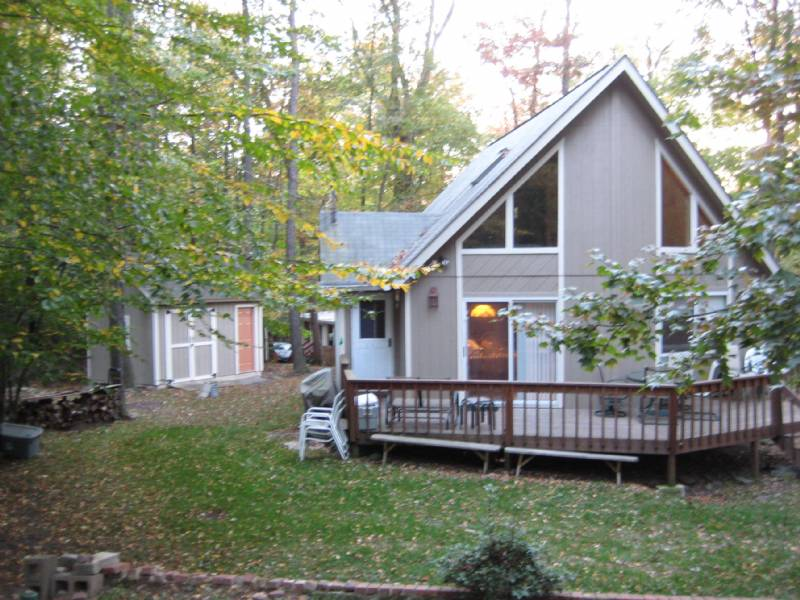 Arrowhead Lakes vacation rentals