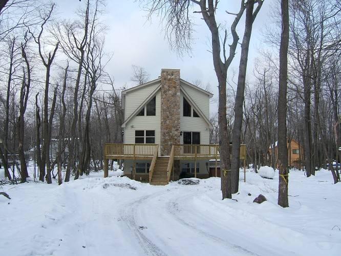 best jack frost big boulder poconos pa vacation rentals