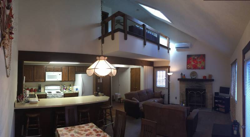 Big Boulder vacation rentals