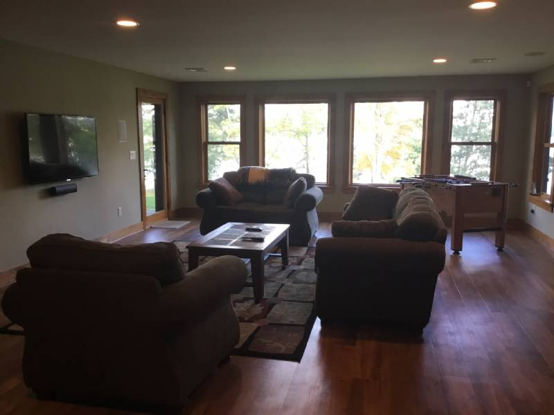 Lake Wallenpaupack rental