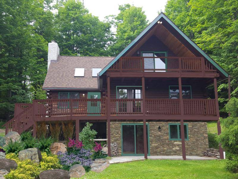 Pleasant Mount vacation rentals