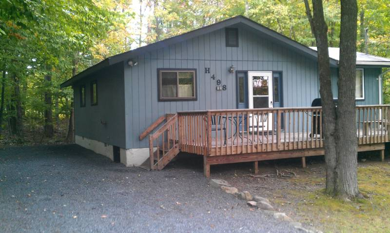 Tobyhanna vacation rental