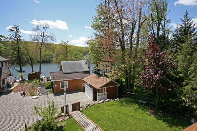 Lake Harmony vacation rental