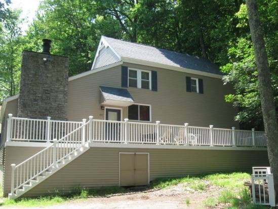 Best Delaware Valley Poconos Pa Vacation Rentals